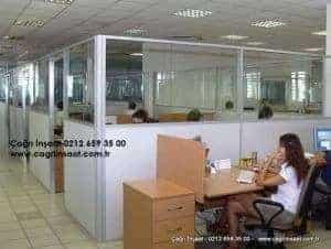 seperatör cam bölme sistemleri fiyatları