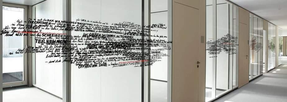 S-Line Cam Bölme Duvar Sistemleri