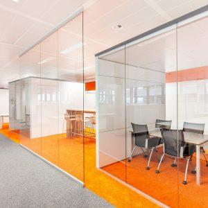 office cam bölme sistemleri