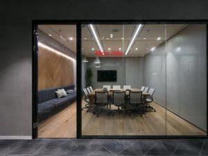 Man Ofis - Ofis Bölme İstanbul