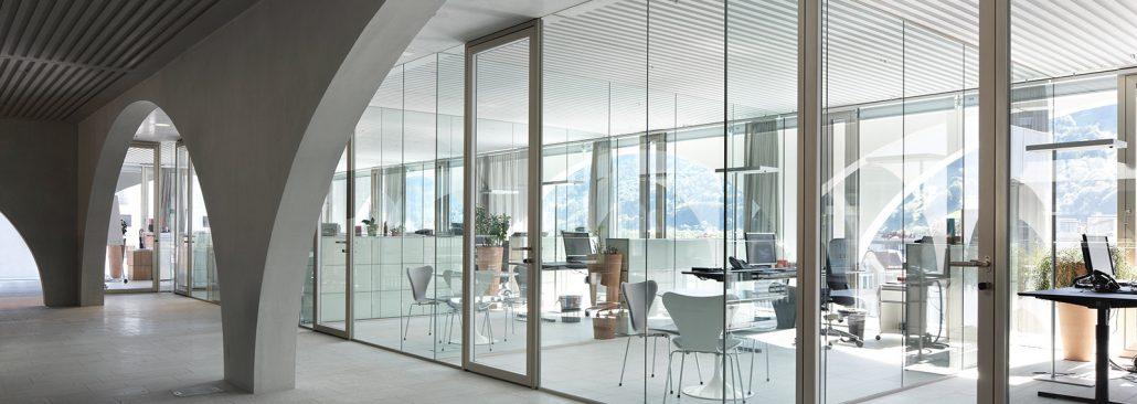 F1200 Ofis Bölme Profilleri Man Ofis (2)