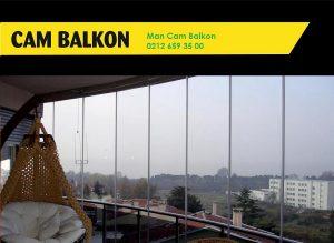 İstanbul Cam Balkon