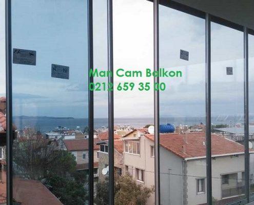 Cam Balkon Nasıl Yapılır (2)