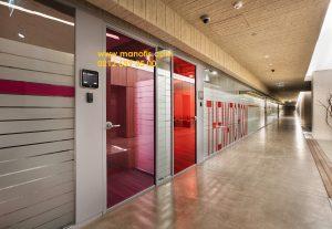 Man Ofis Bölme Sistemleri İstanbul Projeleri