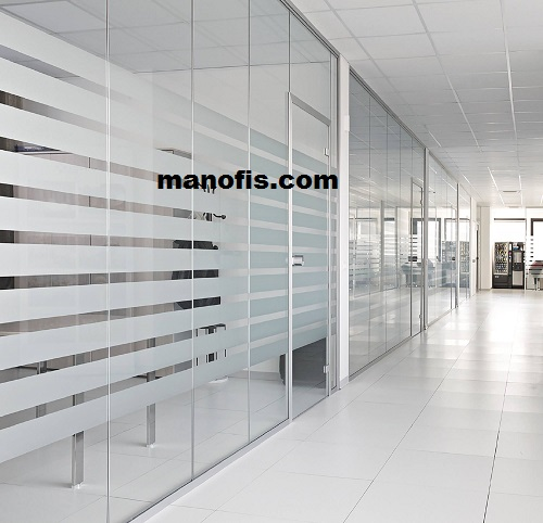 man office partition