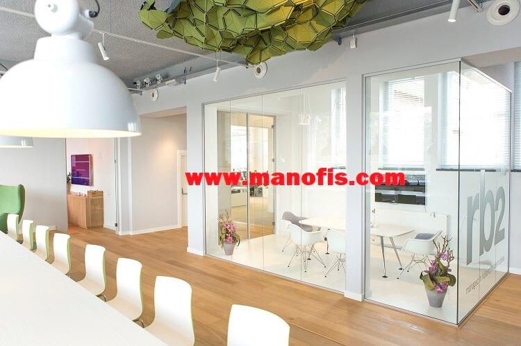 ucuz ofis bölme istanbul fiyatları www.manofis.com